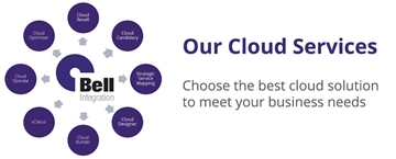 Cloud Managed Services In Wokingham