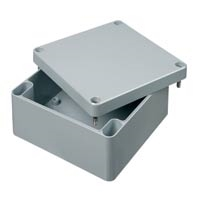 High Quality Aluminium Enclosures