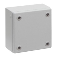 Durable Terminal/Junction Boxes