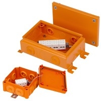 ENSTO Fire Protection Junction Boxes