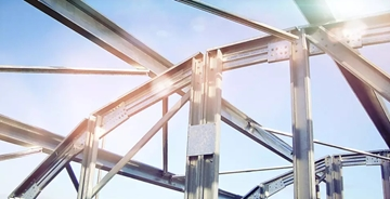 Lightweight Steel Structures Services In York