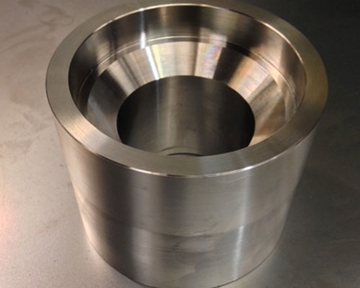 Specialist CNC Machining Services