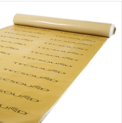 High Performance Acoustic Insulation