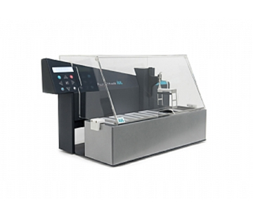 Automatic Poly Stainer Slide Stainer