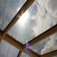 Anti Glare Window Films For Offices