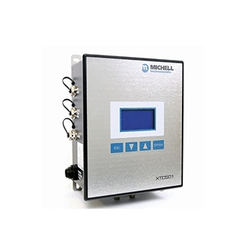 Michell XTC501 Thermal Conductivity Analyser