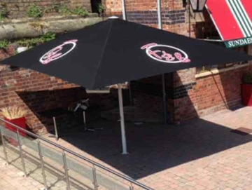 Nationwide Commercial Parasols Services