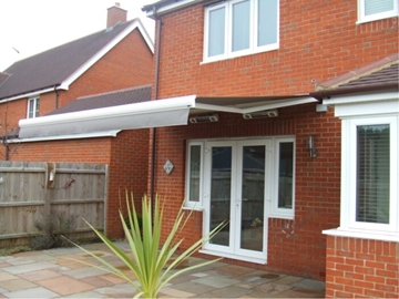 Nationwide Bespoke Domestic Awnings Services