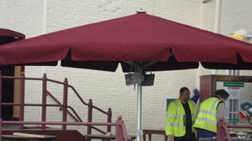 Nationwide Awning Repair Services