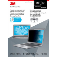 """3M Privacy Filter for 12.5"""" Widescreen Laptop"""