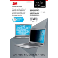 """3M Privacy Filter for 14.1"""" Widescreen Laptop (16:10)"""