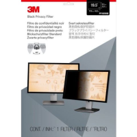 """3M Privacy Filter for 19.5"""" Widescreen Monitor"""