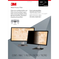 """3M Privacy Filter for 20.1"""" Widescreen Monitor (16:10)"""