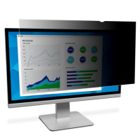 """3M Privacy Filter for 26"""" Widescreen Monitor (16:10)"""