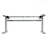 ActiveDesking SitStand Frame Only