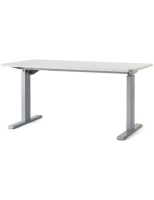 ActiveDesking SitStand Frame Only - Beamless