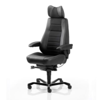 Controller Workchair - Xtreme Fabric