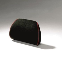 Designer Car Support With Memory Foam