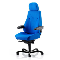 Director Workchair - Xtreme Fabric