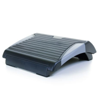 Footrest 1 Height and Angle Adjustable