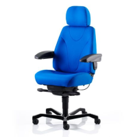 Manager Workchair - Xtreme Fabric
