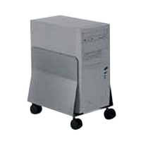 Mobile Underdesk CPU Holder 3845 - STOCK CLEARANCE SALE