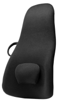 ObusForme High Back Support Cushion