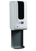 PAM Health Contactless Wall-Mounted Sanitiser