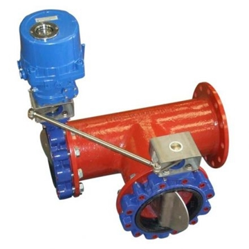 Supplier Of Speciality Control Valves