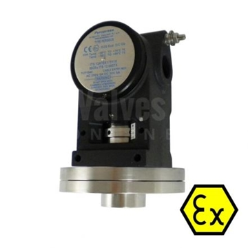 ATEX Approved Pressure Switches