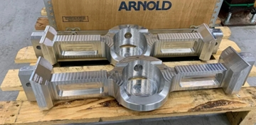 CNC Component Manufacturers In Staffordshire