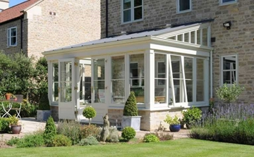 Nationwide Installers Of Bespoke Conservatories