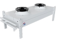Compact Flat Condensers For Industrial Use