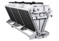 VARIO Condensers For Industrial Use