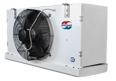 Compact CUBIC Air Cooler For Industrial Use