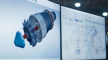 Reverse Engineering CAD Services