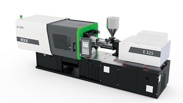 All Electric Injection Moulding Machine