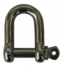 D Shackle Hire