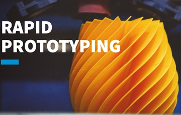SLA Prototyping In UK