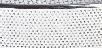 Manufacturer Of Perforated Metal Sheets
