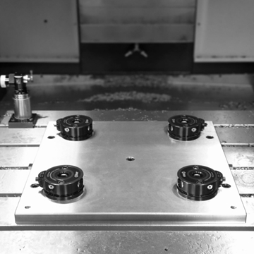 Bespoke Tooling Manufacturer In Staffordshire