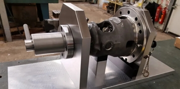 Nationwide Workholding Design Services