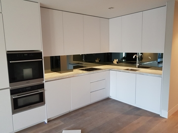Professional Bespoke Kitchen Cabinet Makers In London