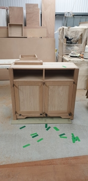 Professional Bespoke Cabinet Makers In London