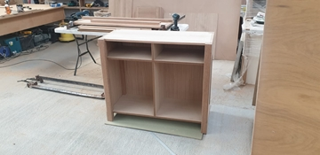 Experts In Bespoke Cabinet Making In London