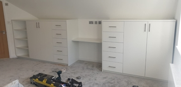 Nationwide Experts In Bespoke Cabinet Making