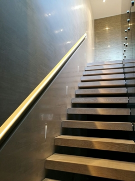Professional Bespoke Stairs Makers In London