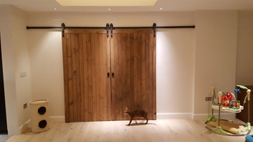 Professional Bespoke Door Joinery Makers In London
