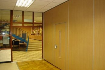 Nationwide Bespoke Operable Walls Services