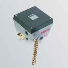 Altero Duct Thermostat With IP54 Protection